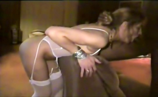 Preview More Teen GFs - White broads are really keen of a big black meat and my ex gf was no different. I made this video while fucking her for the very last time.