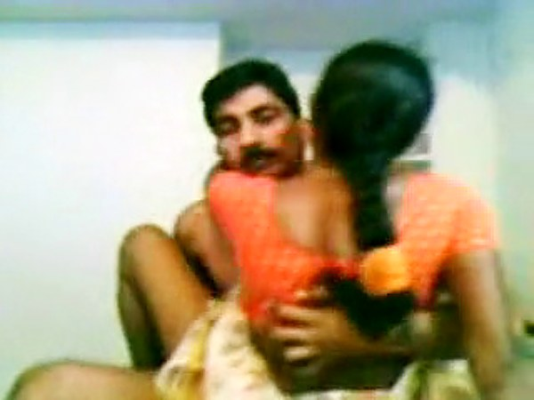 The Indian Porn - Telugu womany Sex with husband